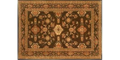 New vegetable dye Handmade Rug from Afghanistan