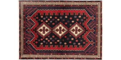 Afshar rugs