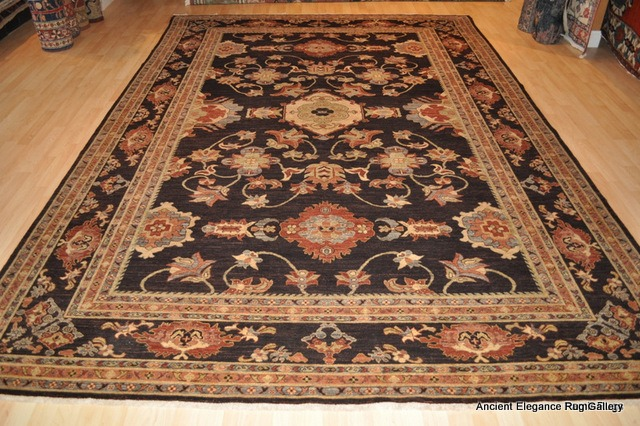 New Rugs from Pamir Rugs Selection