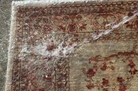 Rug Wash Cleaning and Maintenance Experts